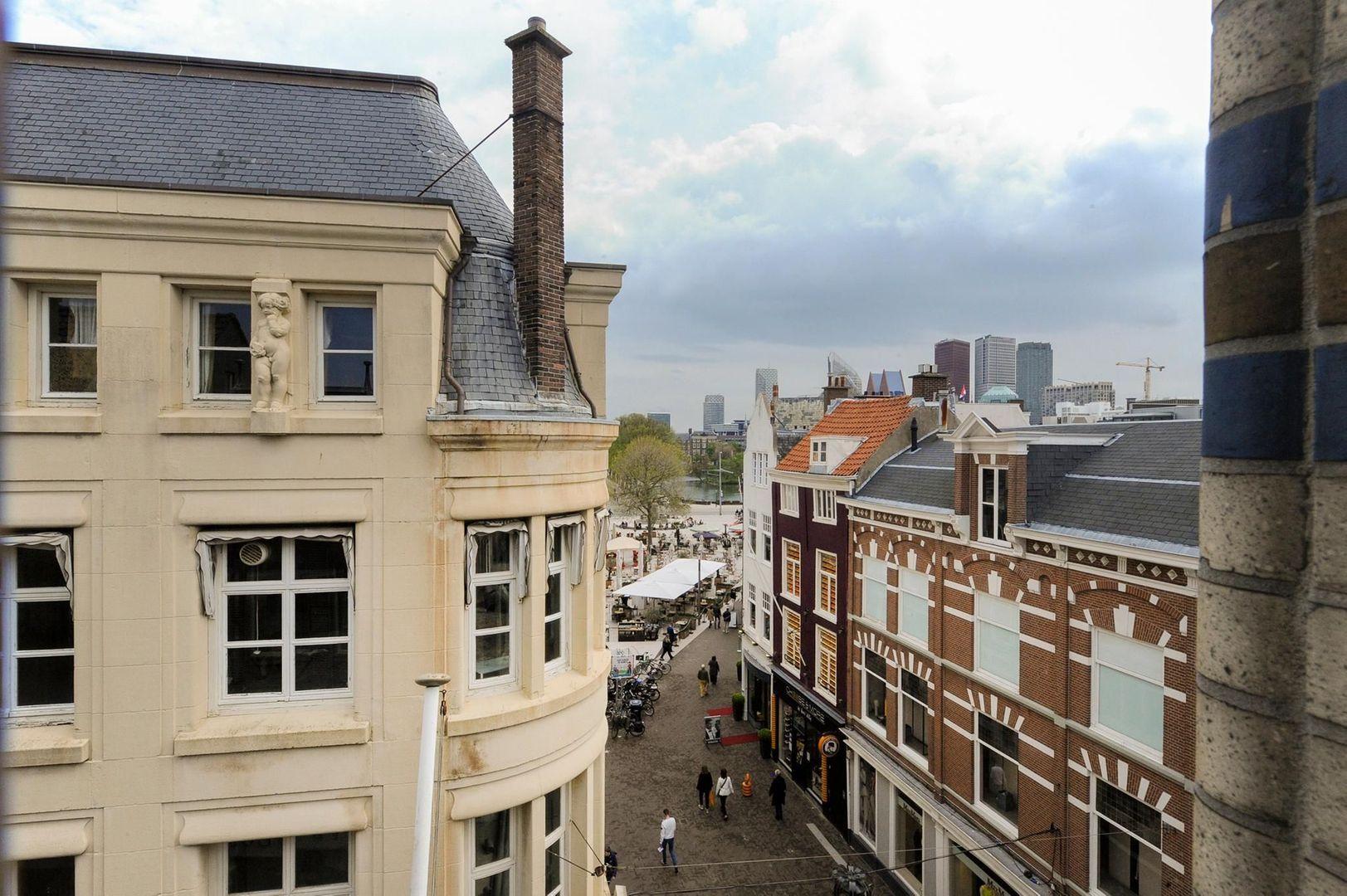 Noordeinde 6 c, Den Haag foto-14 blur
