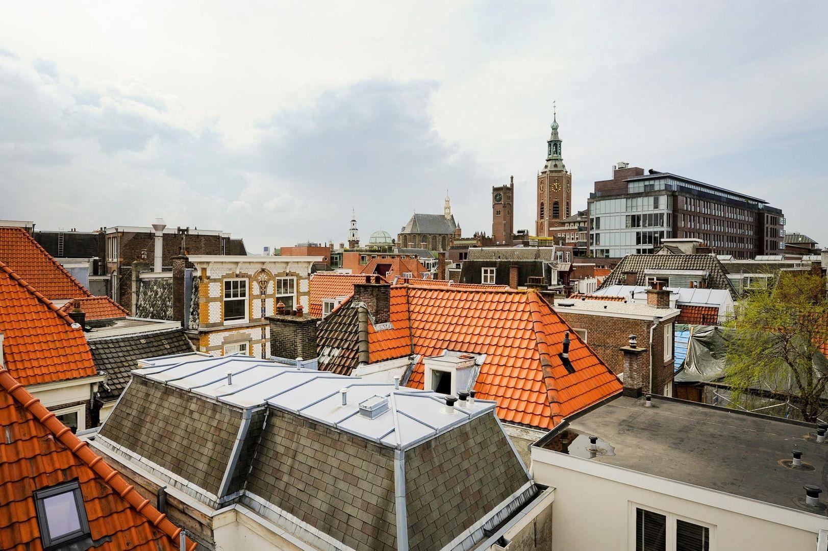 Noordeinde 6 c, Den Haag foto-23 blur