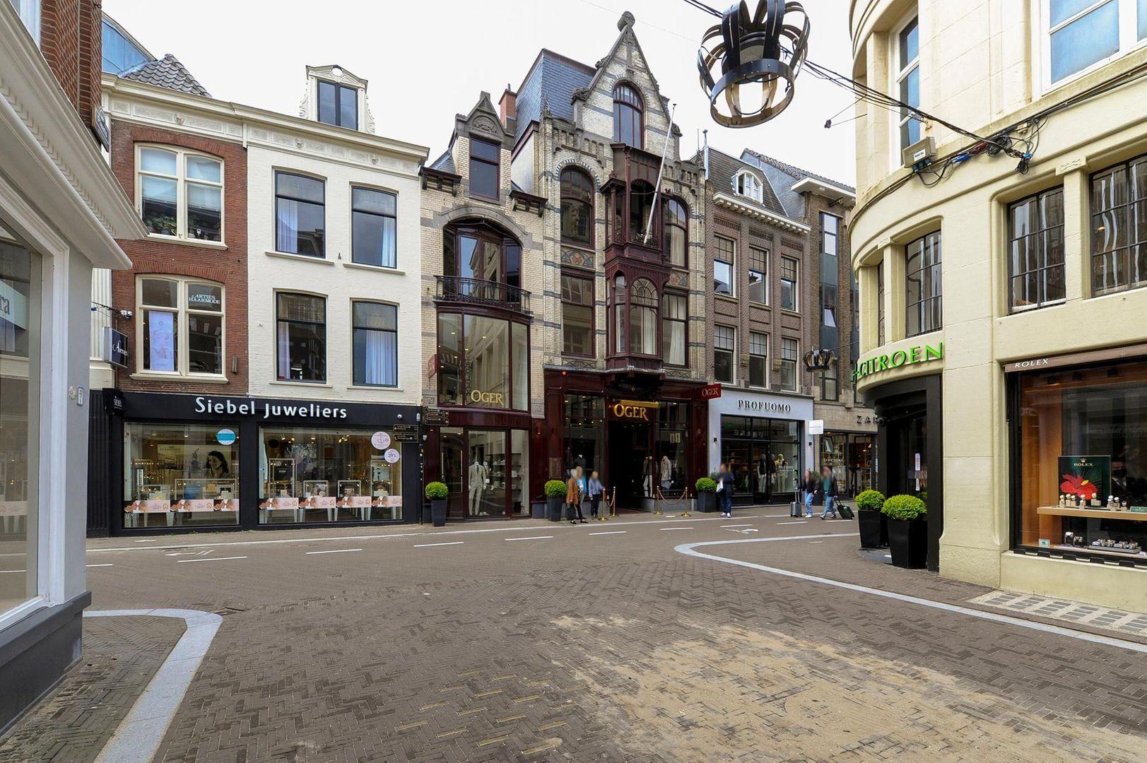 Noordeinde 6 c, Den Haag foto-0 blur