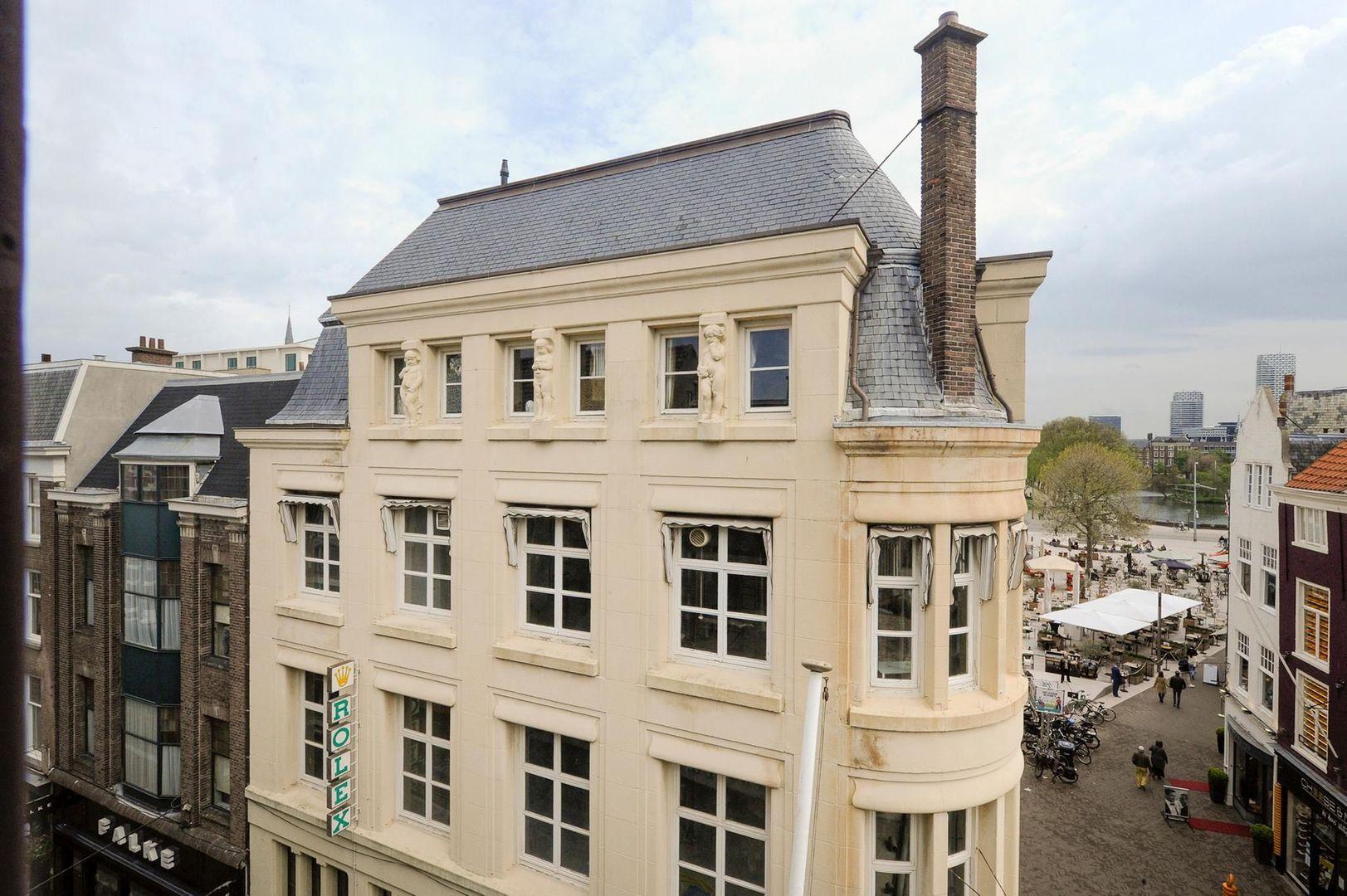 Noordeinde 6 a, Den Haag foto-13 blur