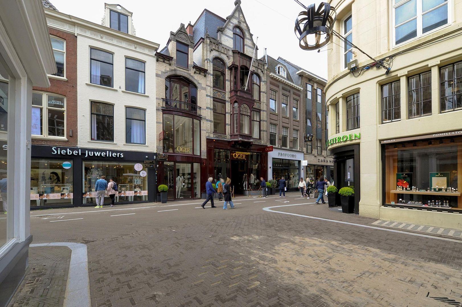 Noordeinde 6 a, Den Haag foto-0 blur