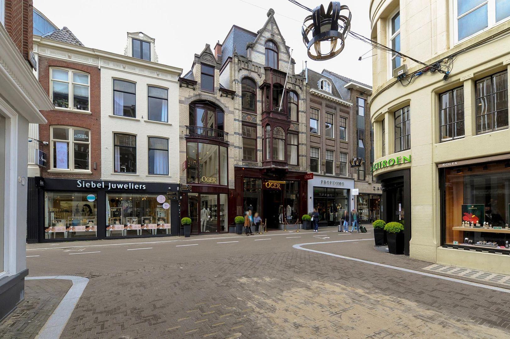 Noordeinde 6 a, Den Haag foto-6 blur