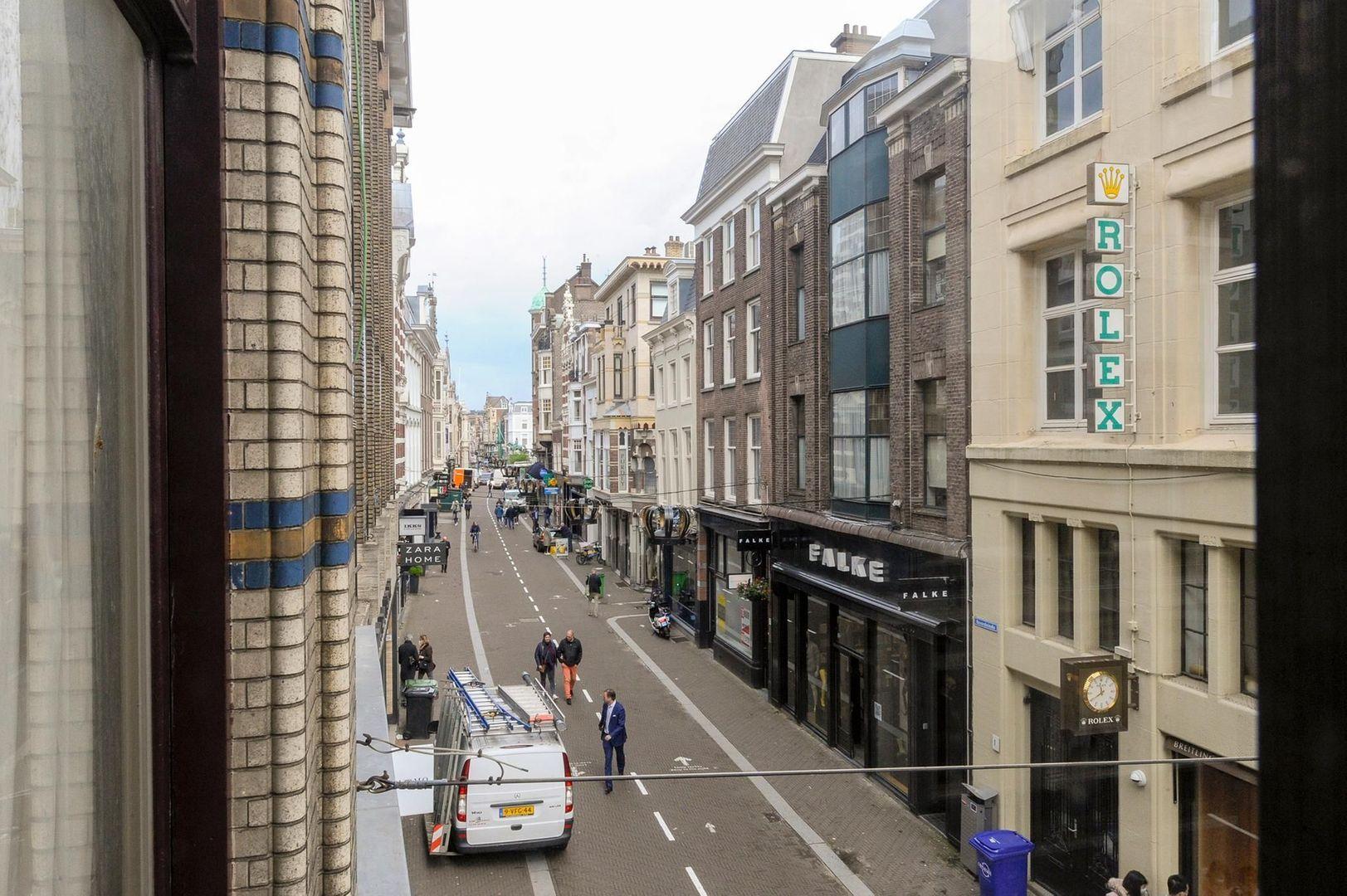 Noordeinde 6 a, Den Haag foto-14 blur