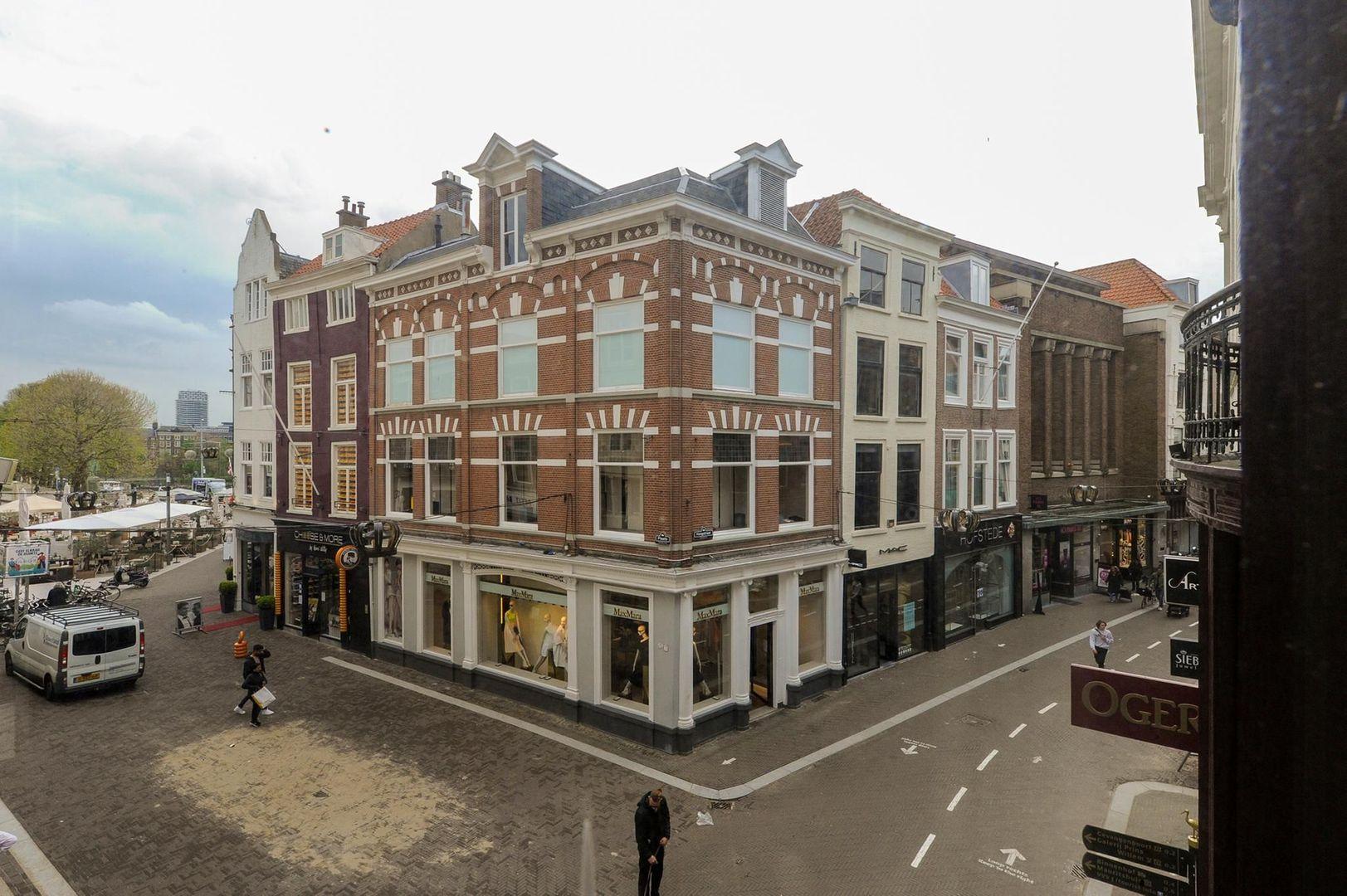 Noordeinde 6 a, Den Haag foto-15 blur