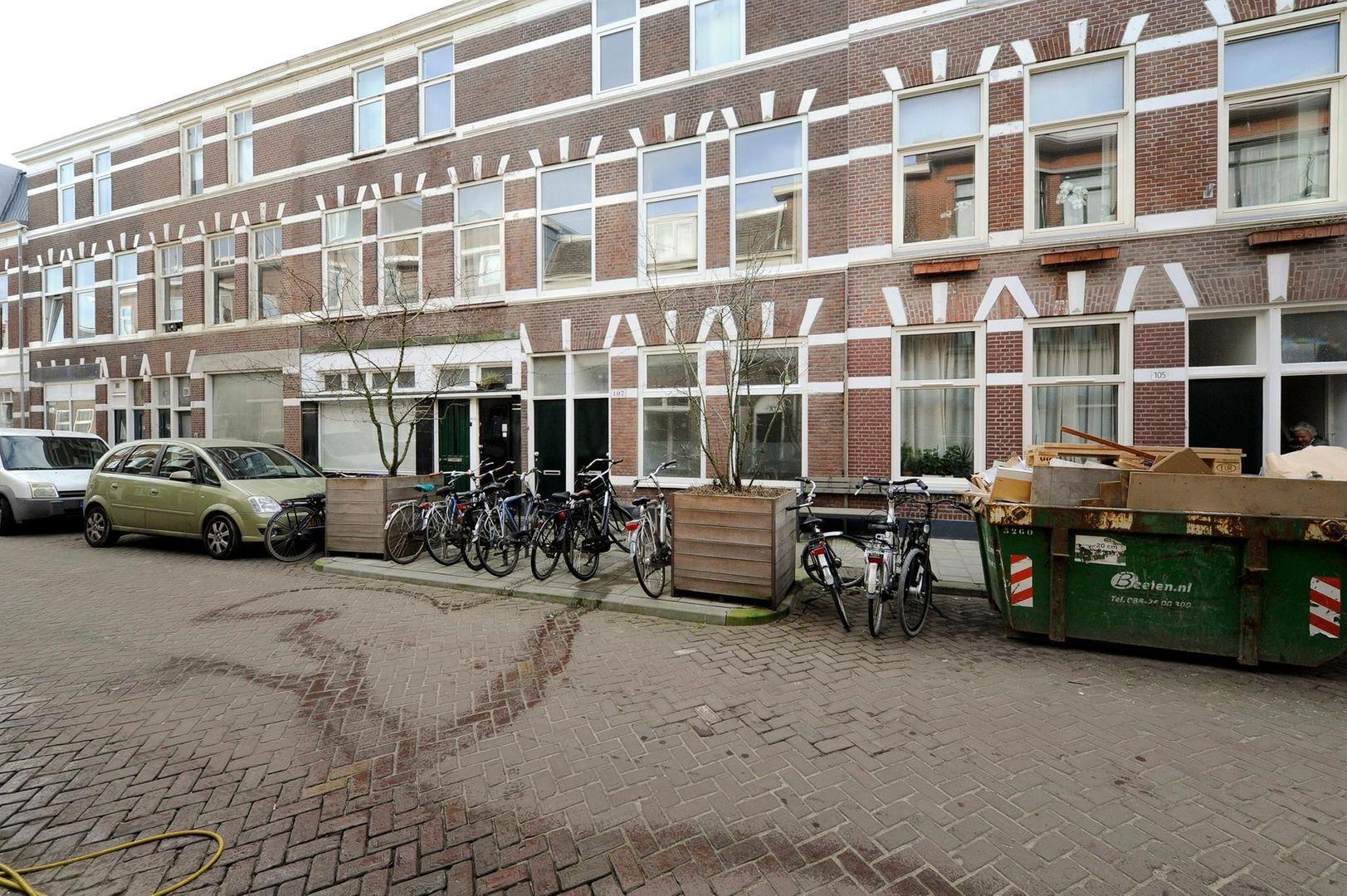Marcelisstraat 107, Den Haag foto-2 blur