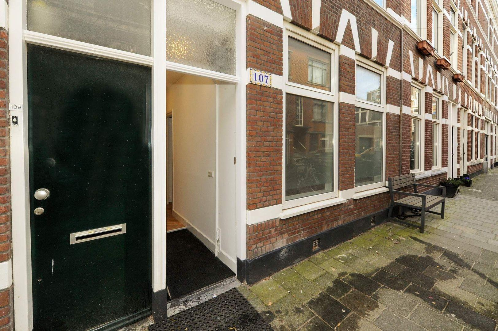 Marcelisstraat 107, Den Haag foto-0 blur