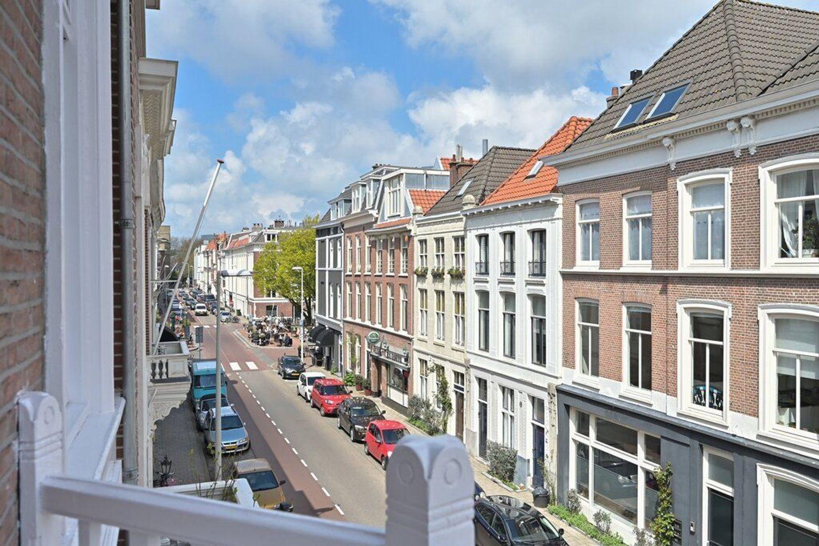 Anna Paulownastraat 30 2, Den Haag foto-19 blur