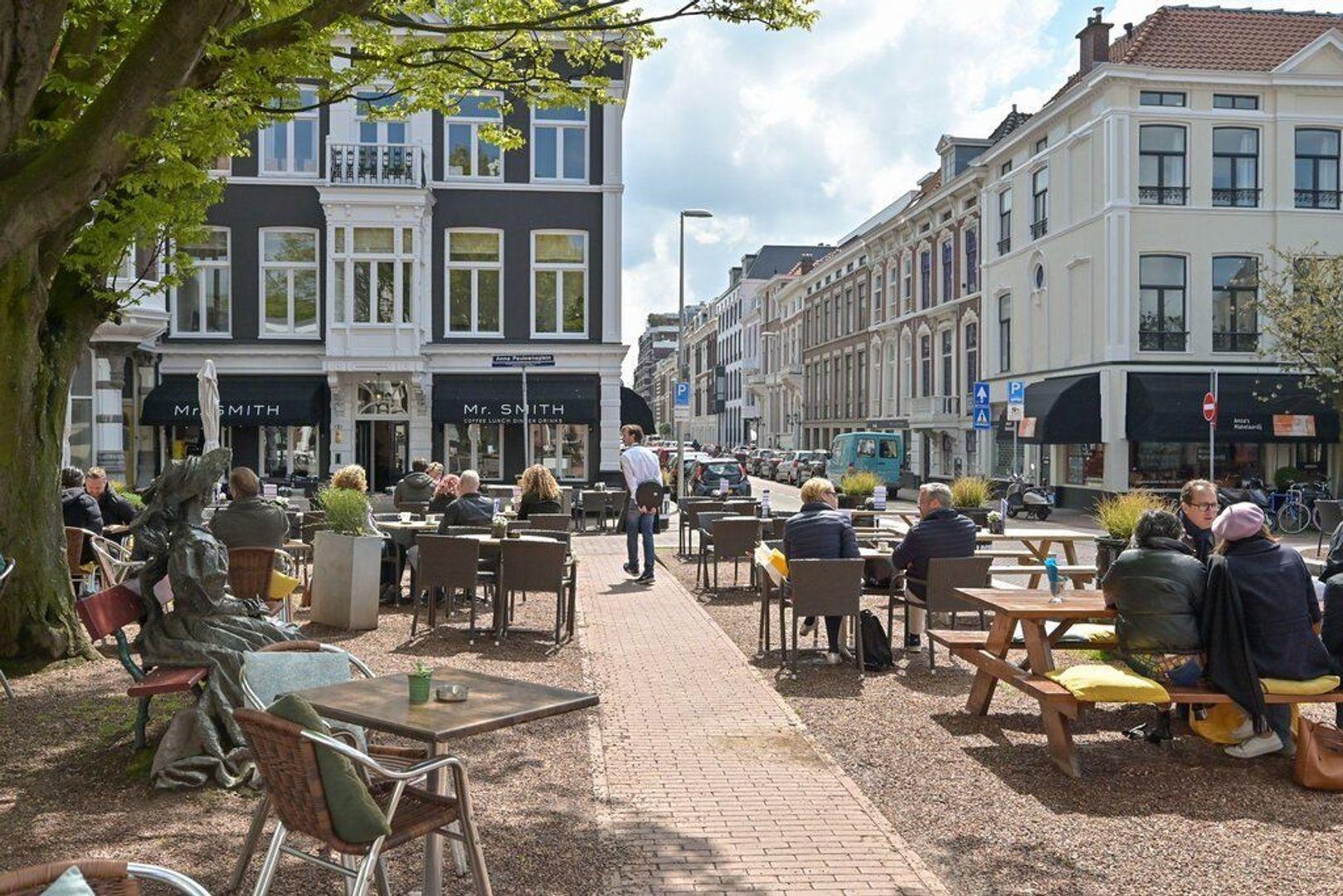 Anna Paulownastraat 30 2, Den Haag foto-26 blur