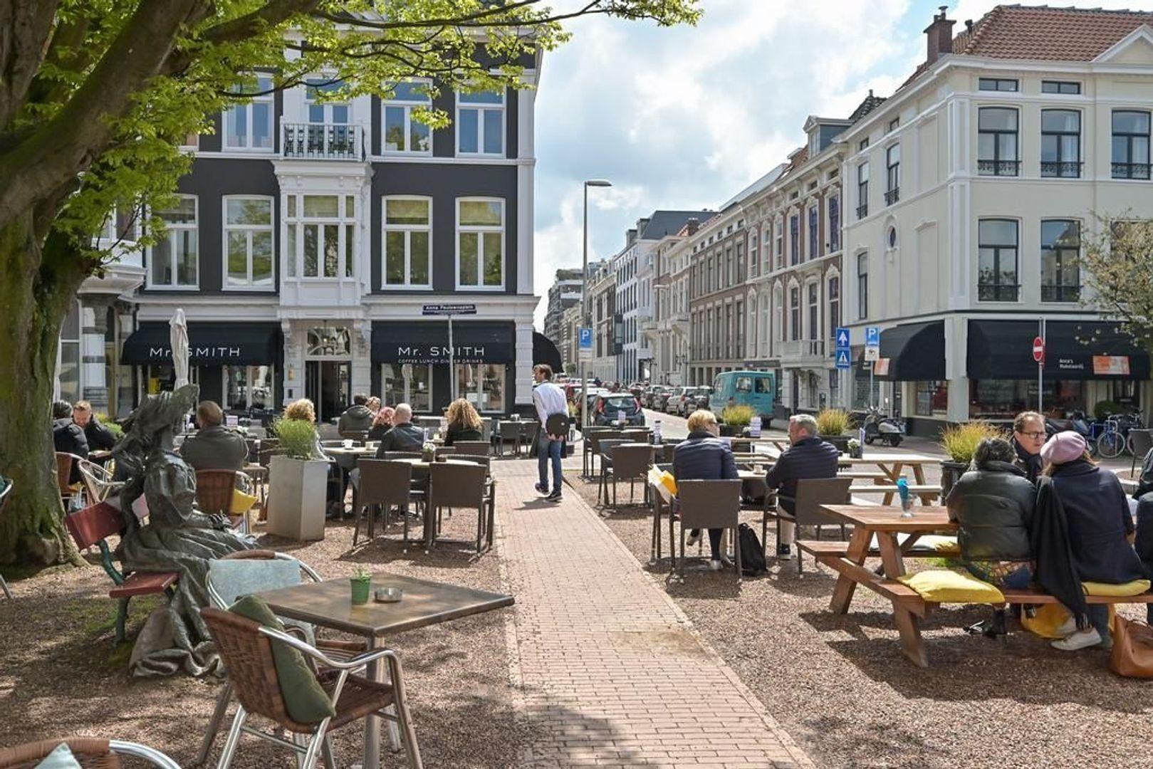 Anna Paulownastraat 30 3, Den Haag foto-29 blur