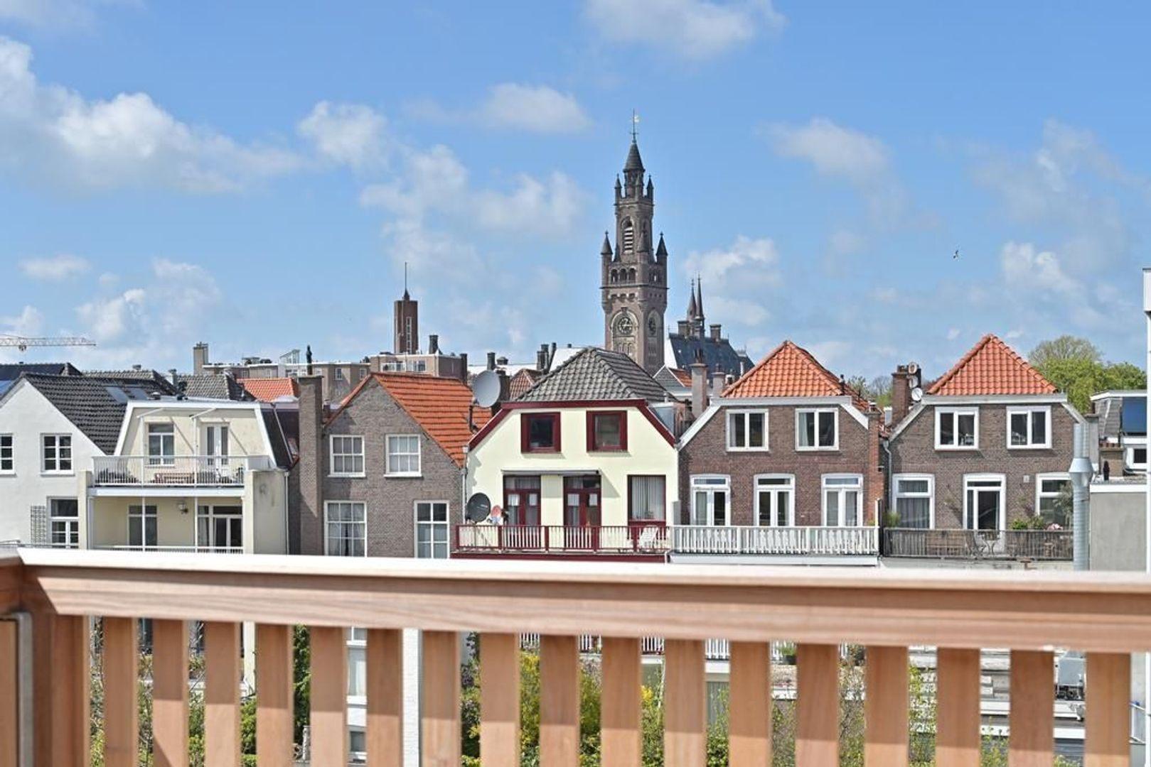 Anna Paulownastraat 30 3, Den Haag foto-16 blur