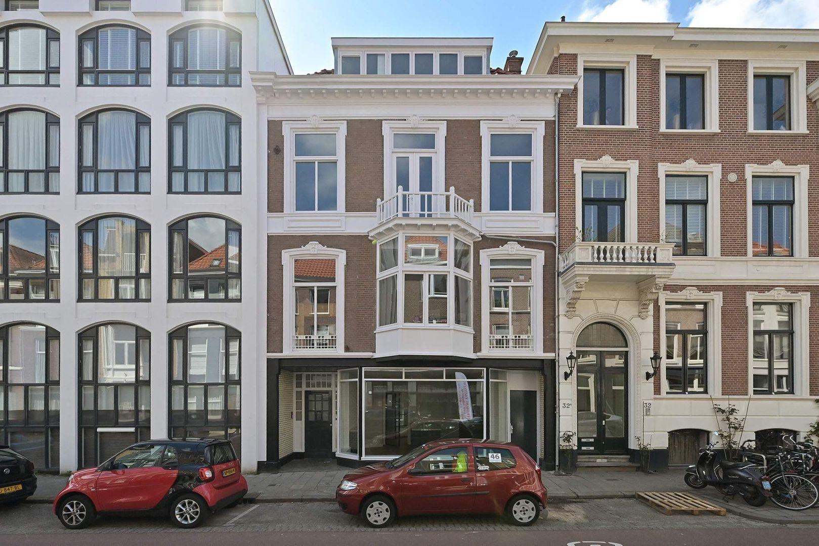 Anna Paulownastraat 30 A, Den Haag foto-0 blur