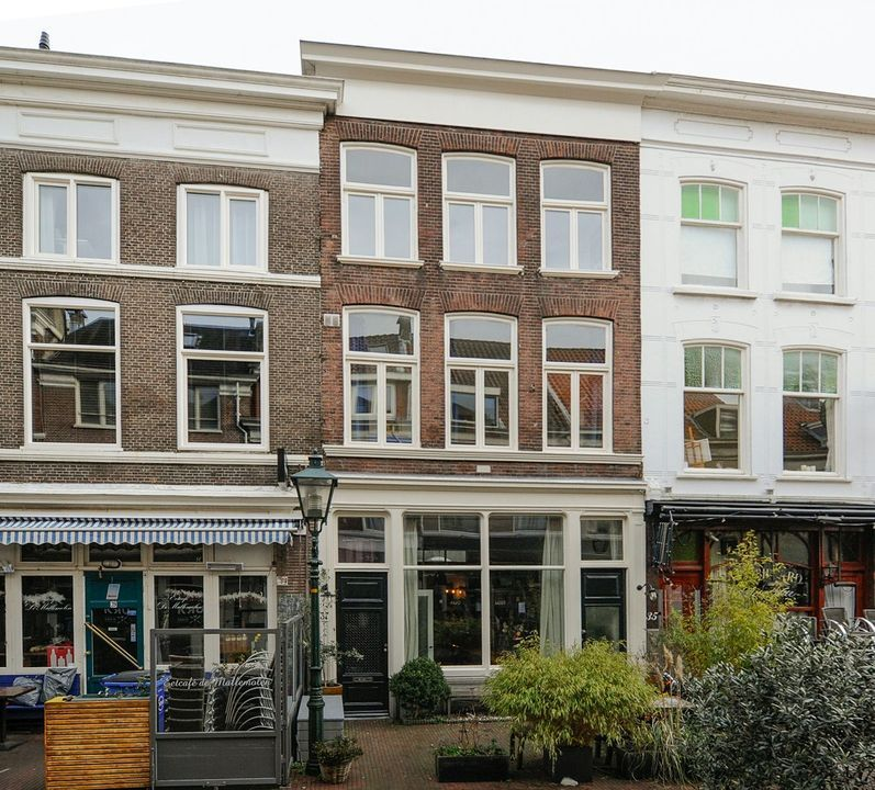 Mallemolen 37, Den Haag