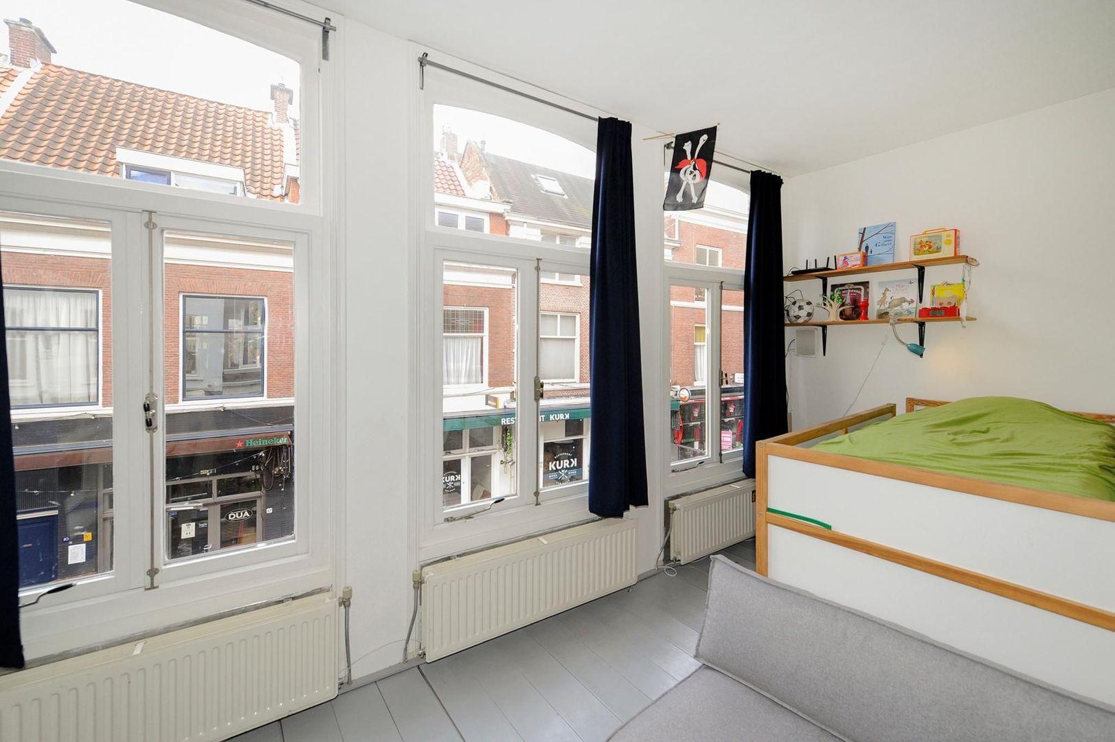 Mallemolen 37, Den Haag foto-20 blur