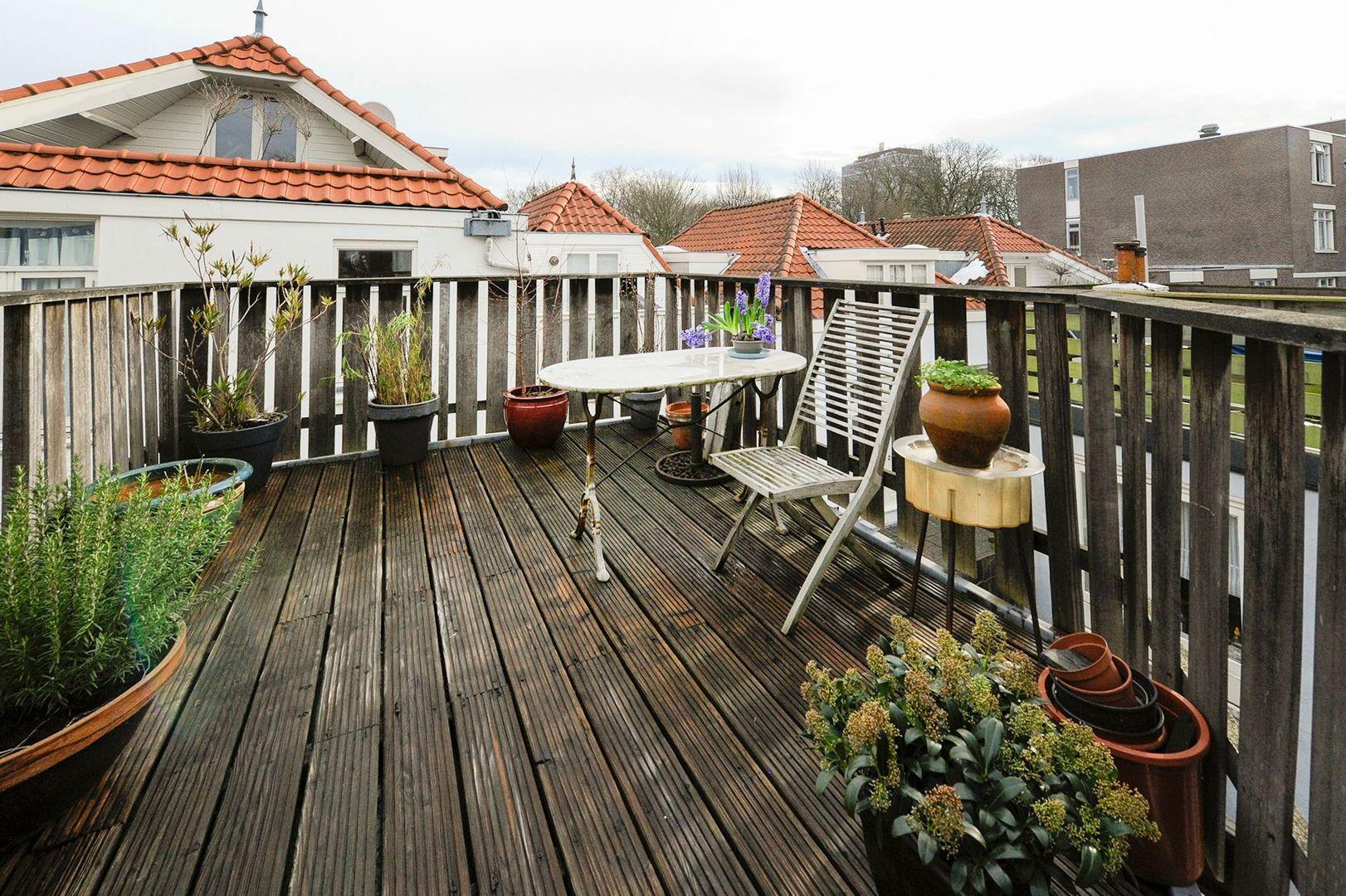 Mallemolen 37, Den Haag foto-32 blur