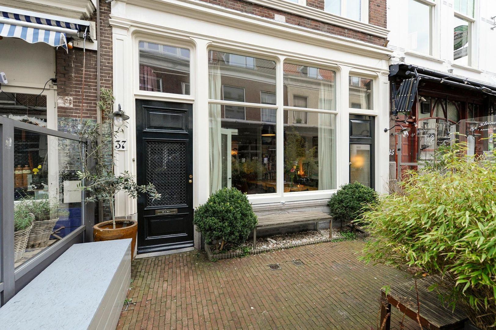 Mallemolen 37, Den Haag foto-40 blur