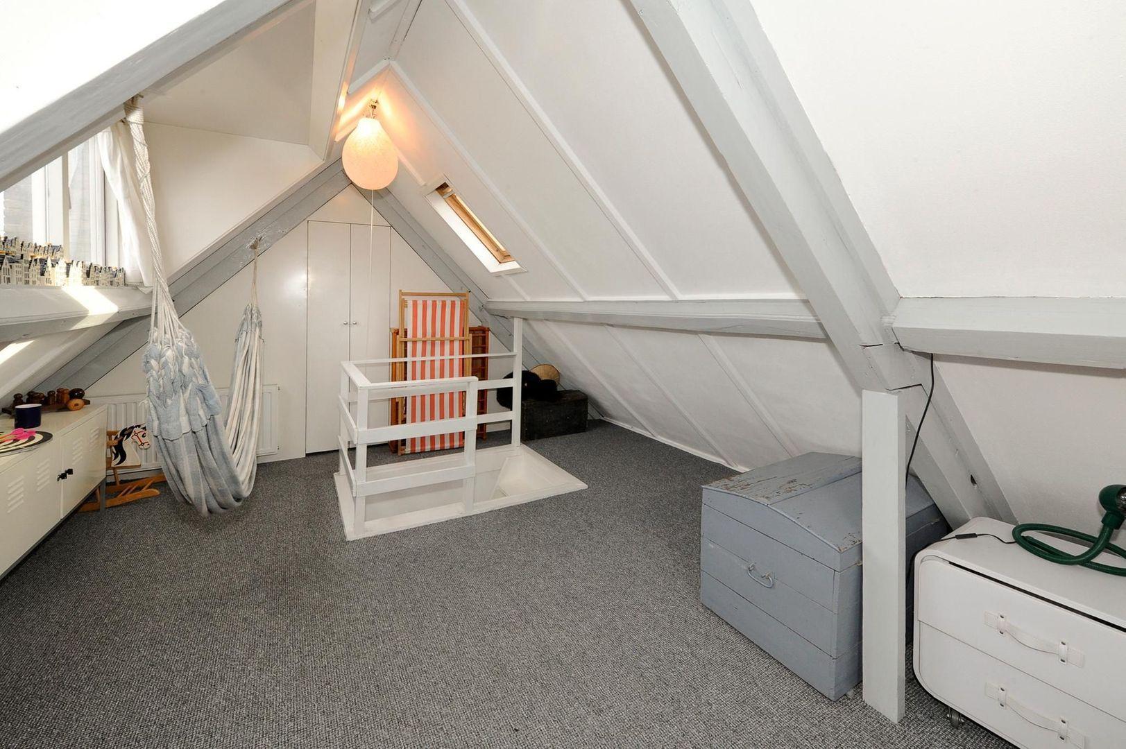 Mallemolen 37, Den Haag foto-36 blur