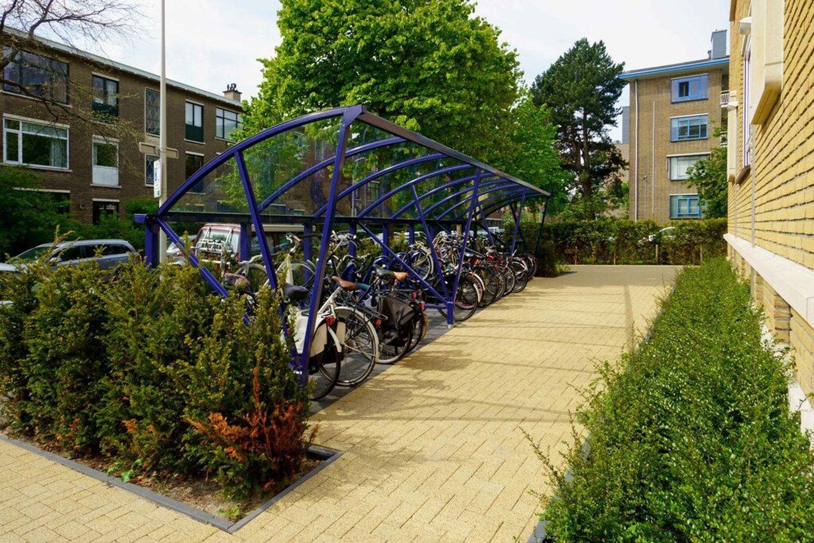 Stadhoudersplantsoen 162, Den Haag foto-21 blur
