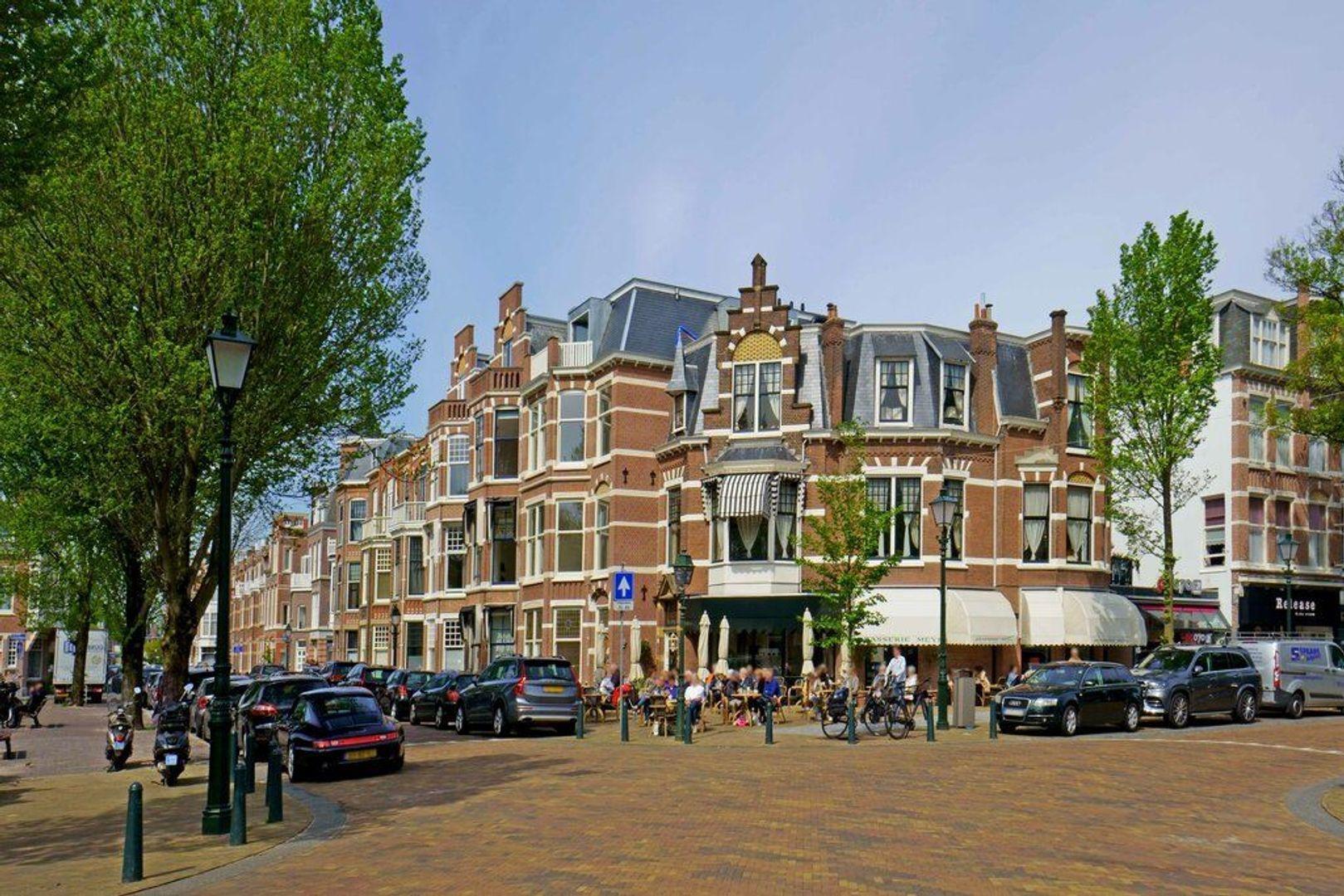Stadhoudersplantsoen 162, Den Haag foto-25 blur