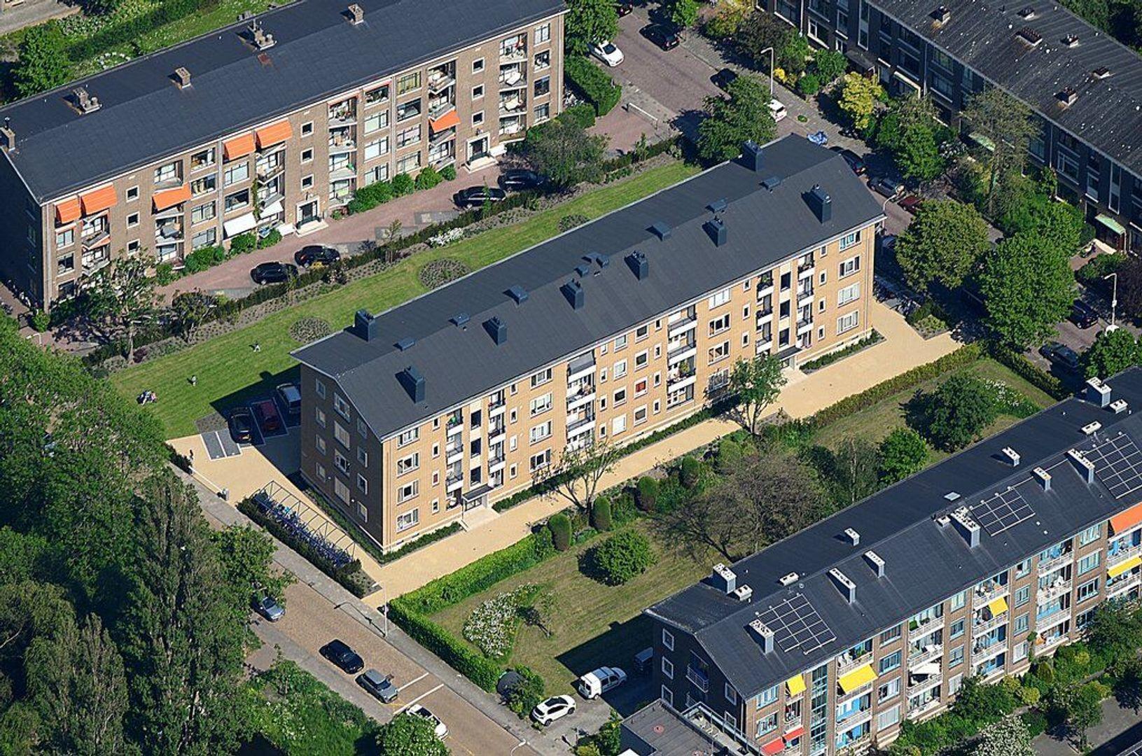 Stadhoudersplantsoen 162, Den Haag foto-26 blur