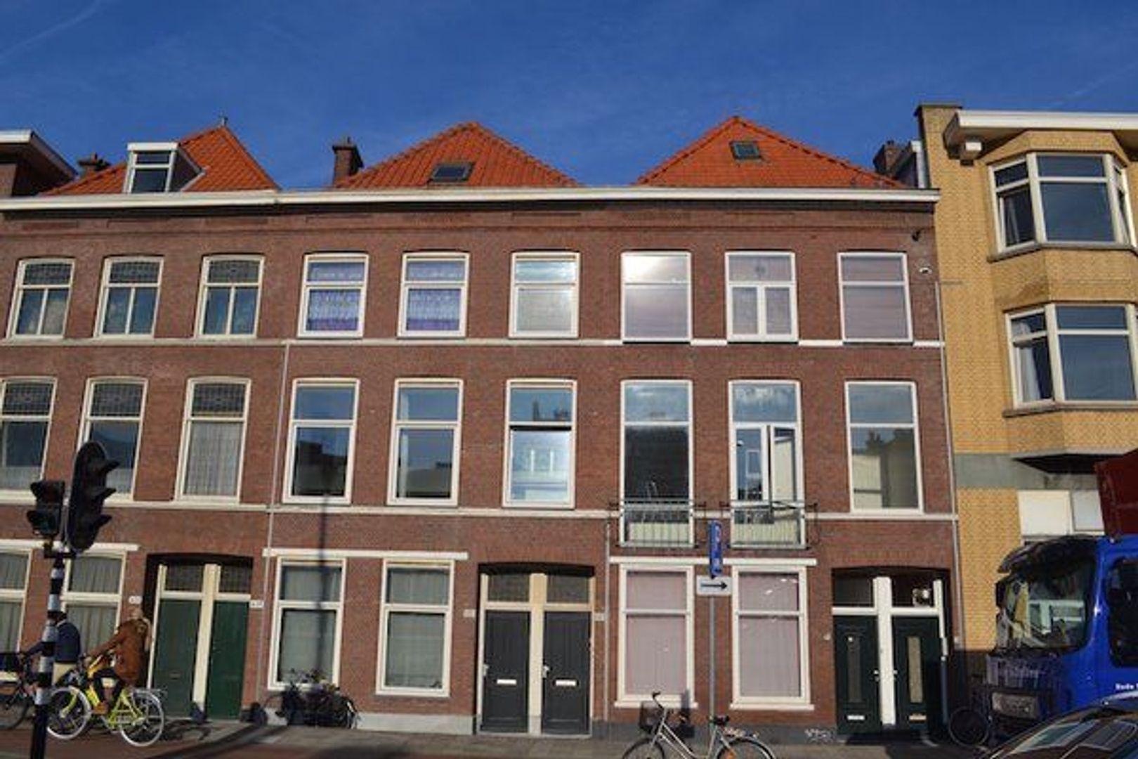 Loosduinseweg 641, Den Haag foto-0 blur