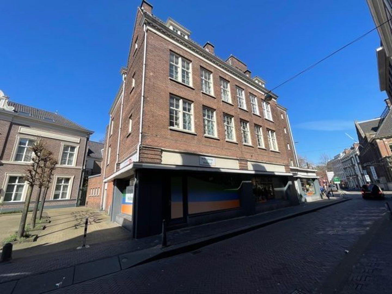 Westeinde 3 c, Den Haag foto-7 blur