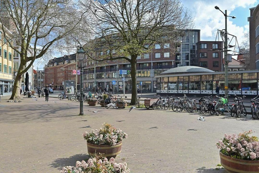 Geest 28 A, Den Haag