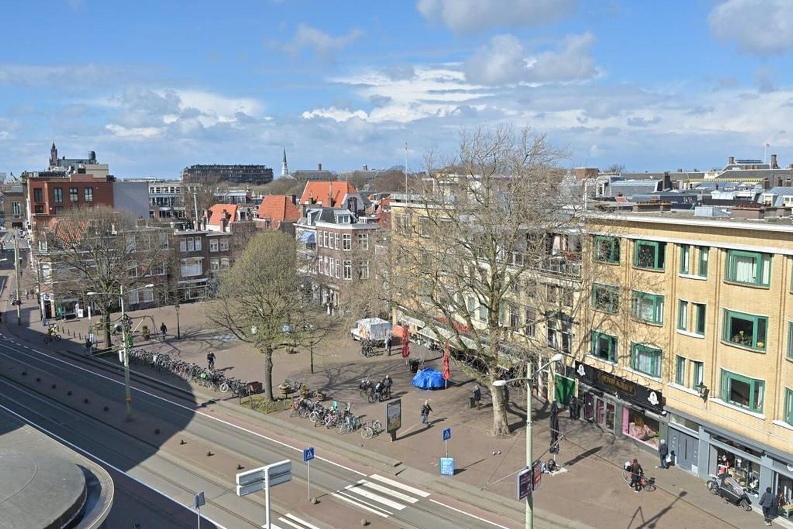 Geest 28 A, Den Haag foto-1 blur