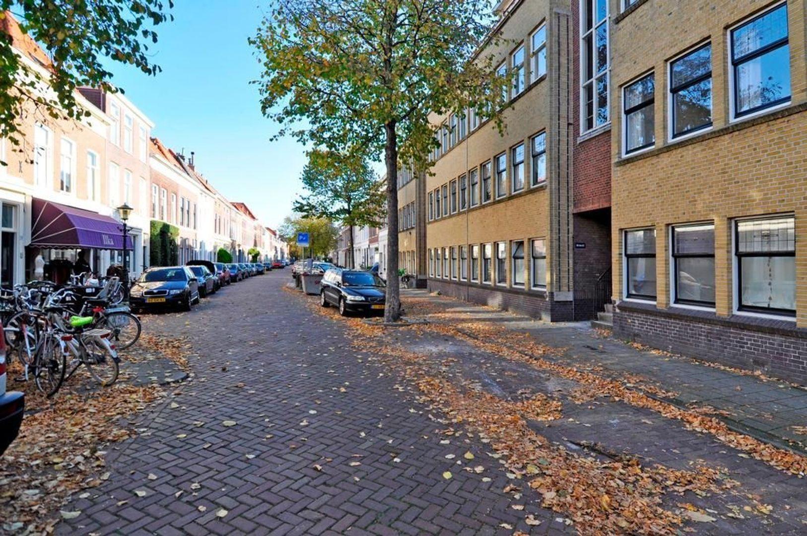 Sumatrastraat 61, Den Haag foto-20 blur