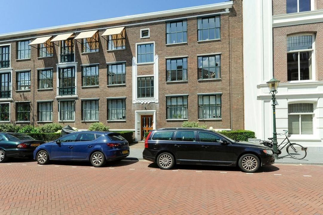 Riouwstraat 130, Den Haag