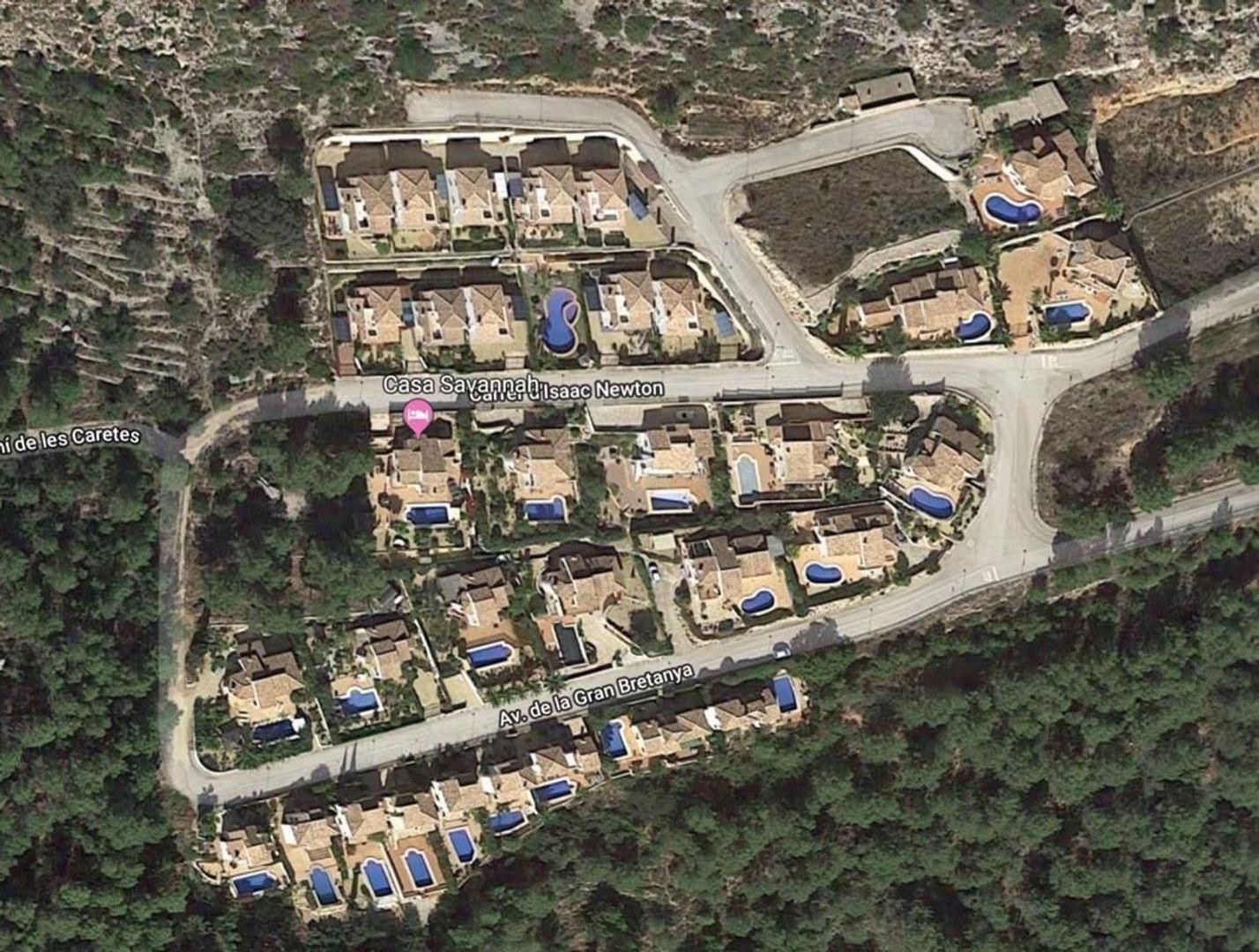 VD20037, Benigembla foto-10 blur