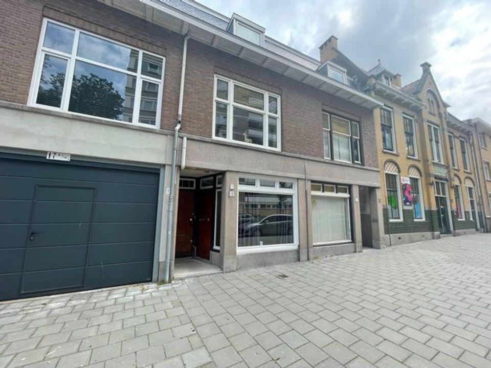 Gedempte Sloot 13, Den Haag