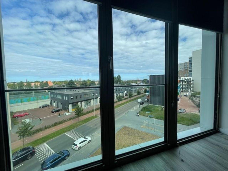 Calandkade 162 R, Den Haag foto-13 blur