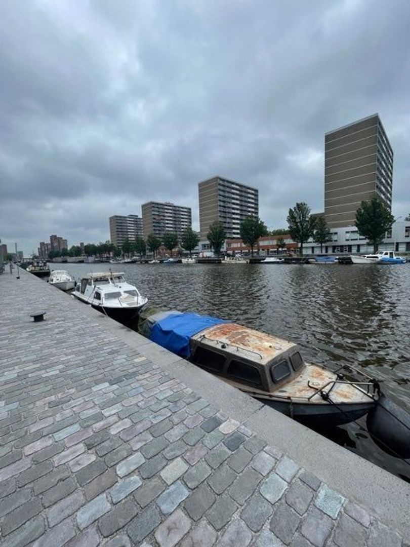 Calandkade 162 R, Den Haag foto-18 blur