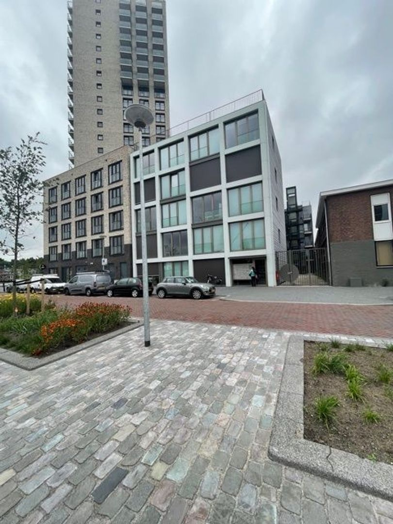 Calandkade 162 R, Den Haag foto-19 blur