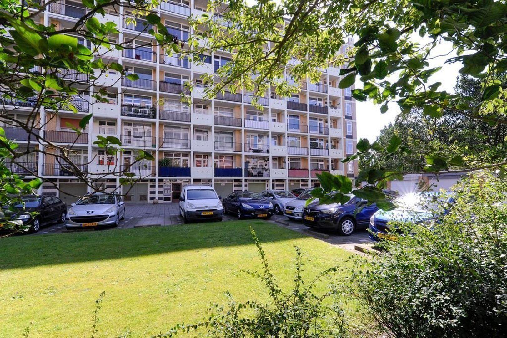 Louis Davidsstraat 285, Den Haag foto-0 blur
