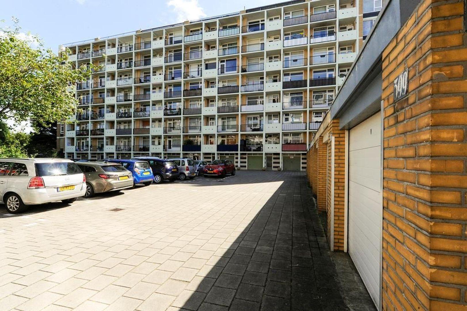 Louis Davidsstraat 285, Den Haag foto-21 blur