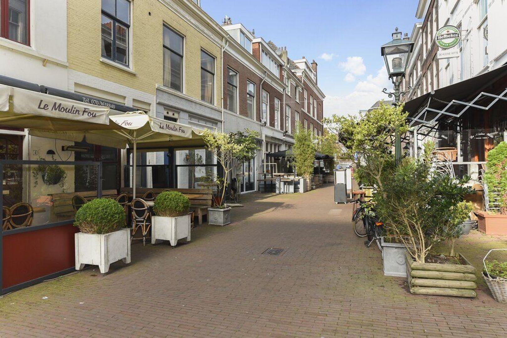Frederikstraat 953, Den Haag foto-10 blur