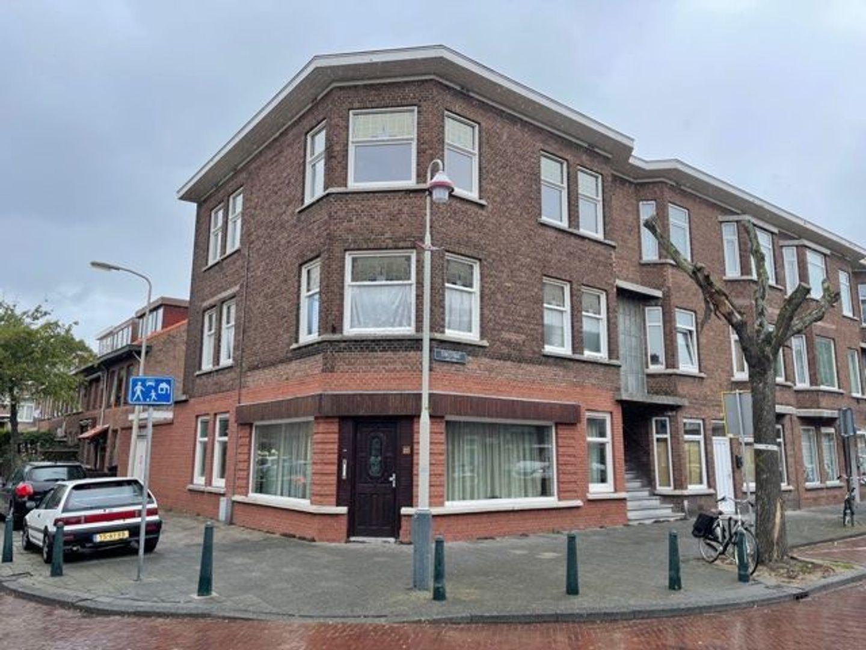 Isingstraat 199, Den Haag foto-0 blur