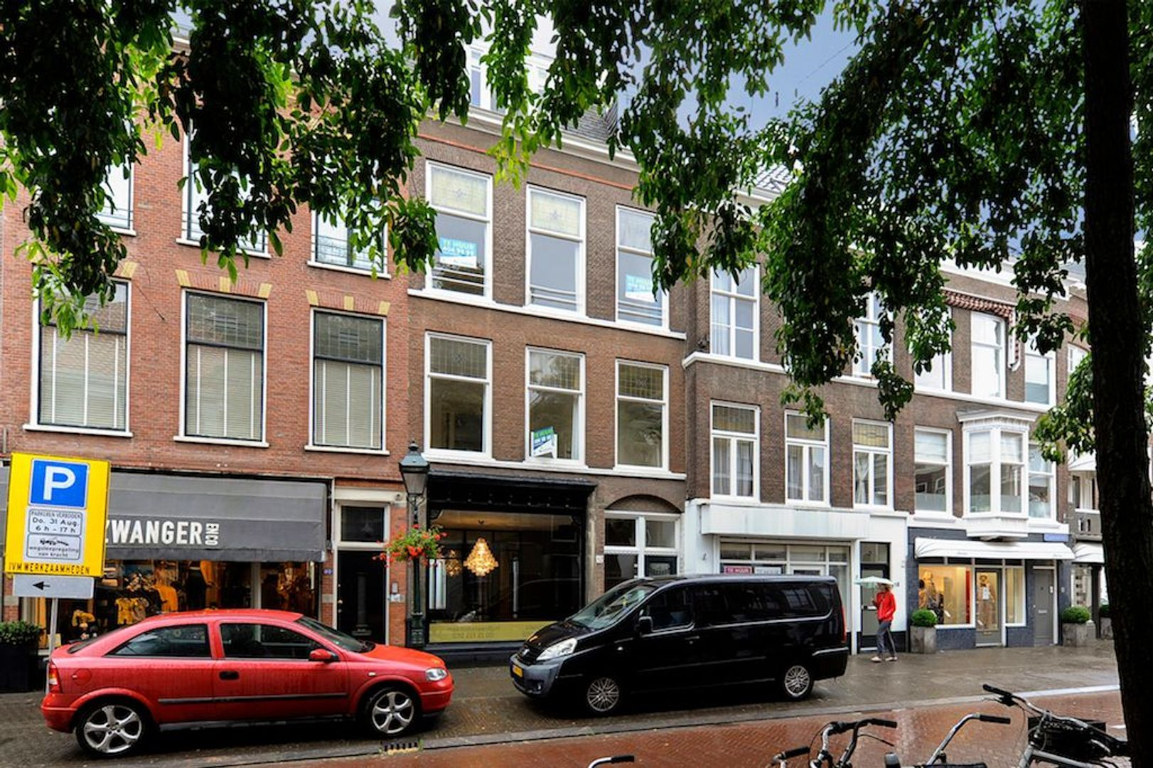 Frederikstraat 82 a, Den Haag foto-28 blur