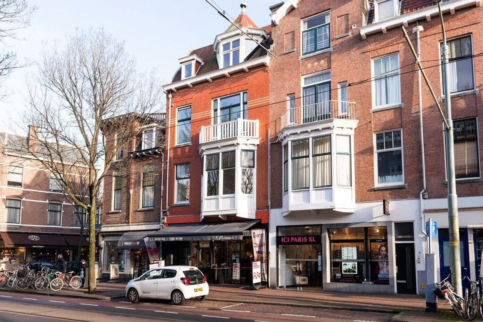 Frederik Hendriklaan 104 b, Den Haag foto-0 blur