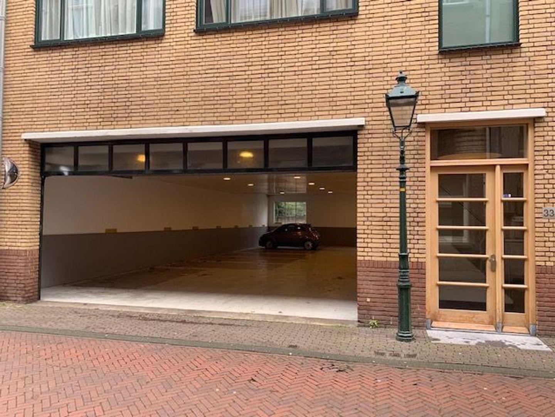 Kazernestraat 0 ong, Den Haag foto-0 blur