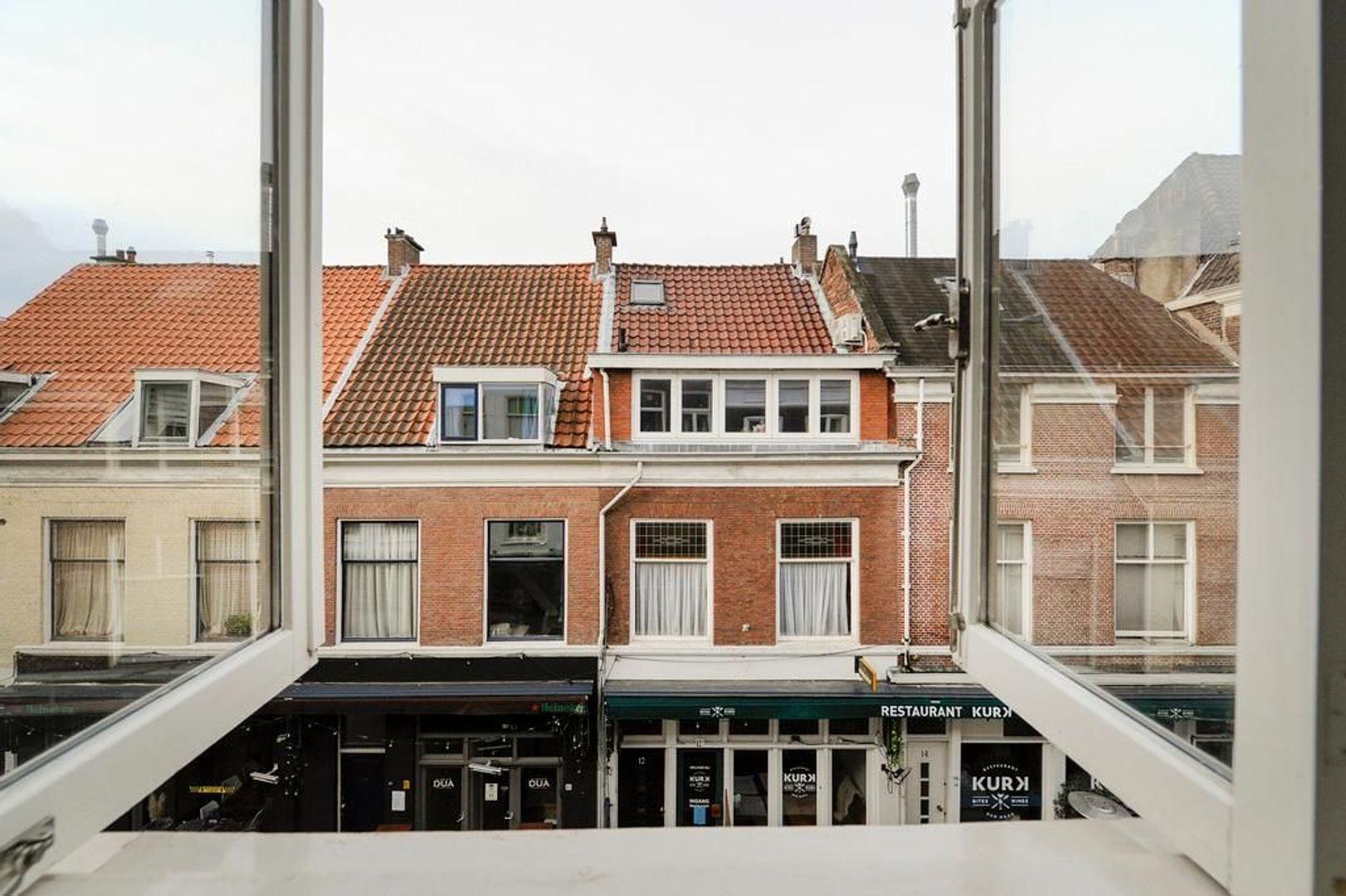 Mallemolen 37, Den Haag foto-28 blur