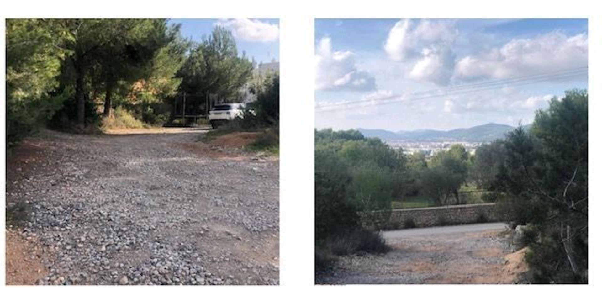 IBIZA talamaca, Ibiza foto-7 blur