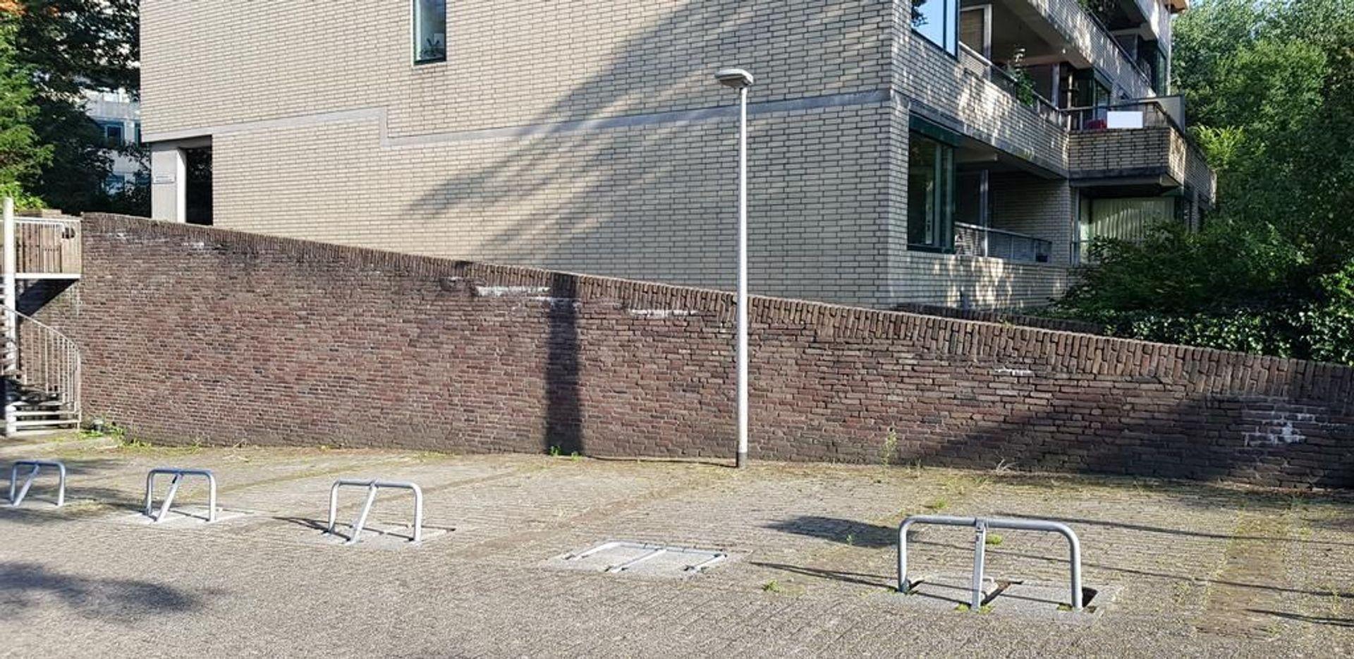 Burgemeester Patijnlaan 0 ong, Den Haag foto-0 blur