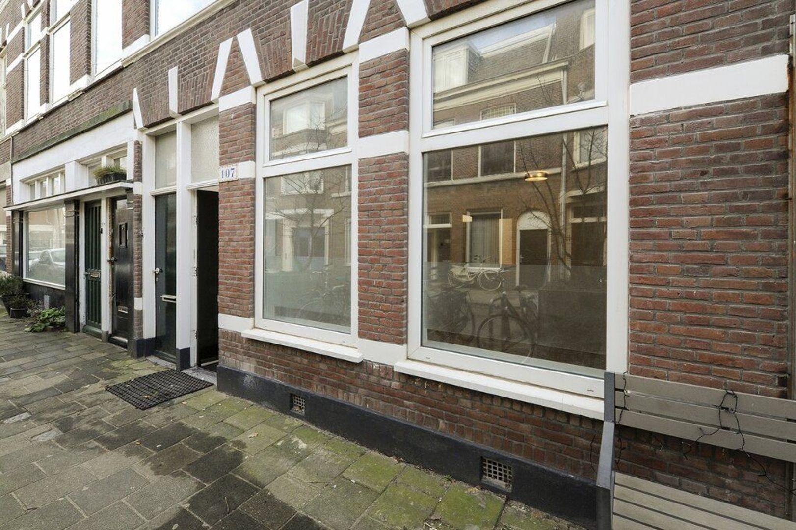 Marcelisstraat 107, Den Haag foto-1 blur