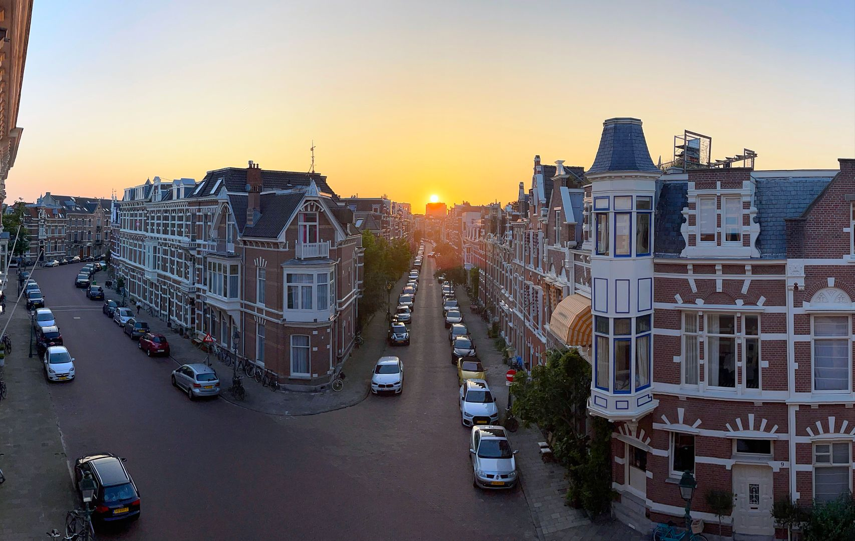 1e Sweelinckstraat 24 b, Den Haag foto-17 blur