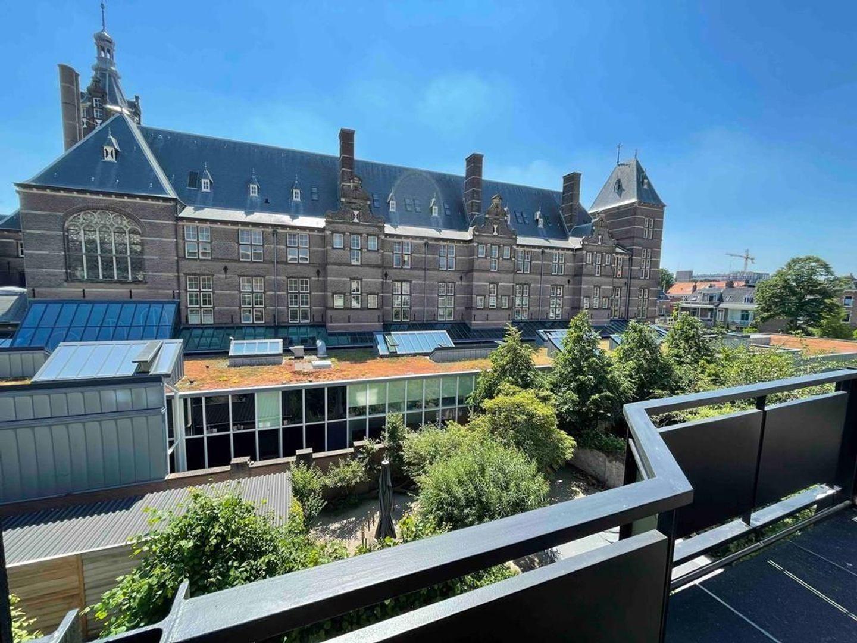 1e Sweelinckstraat 24 b, Den Haag foto-18 blur
