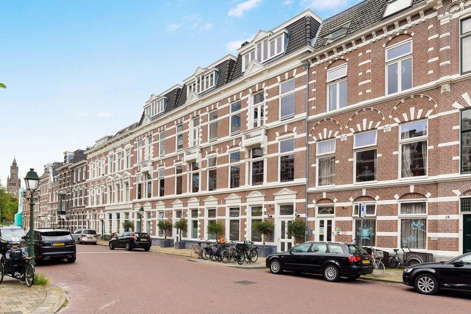 1e Sweelinckstraat 24 b, Den Haag foto-19 blur