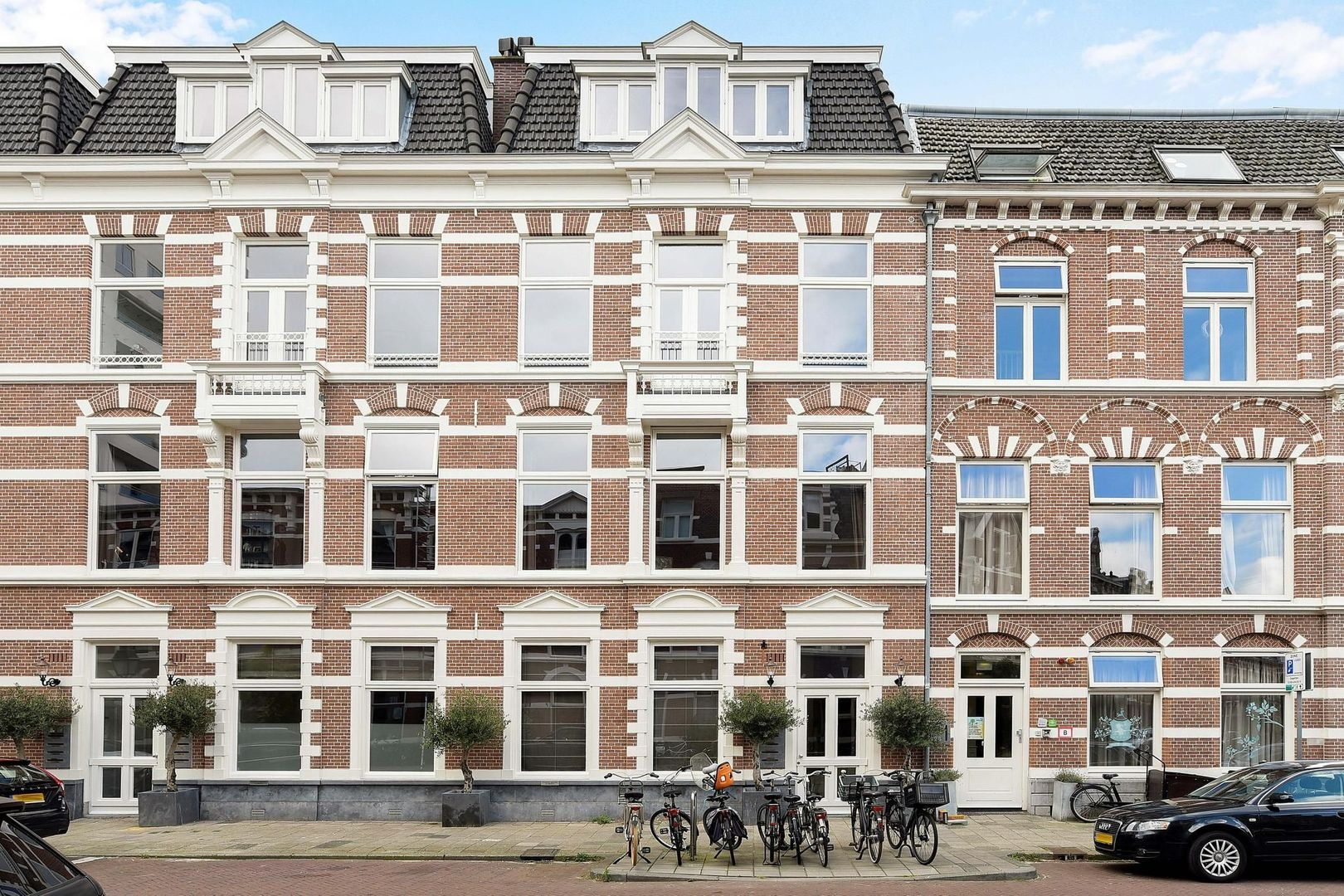 1e Sweelinckstraat 24 b, Den Haag foto-9 blur