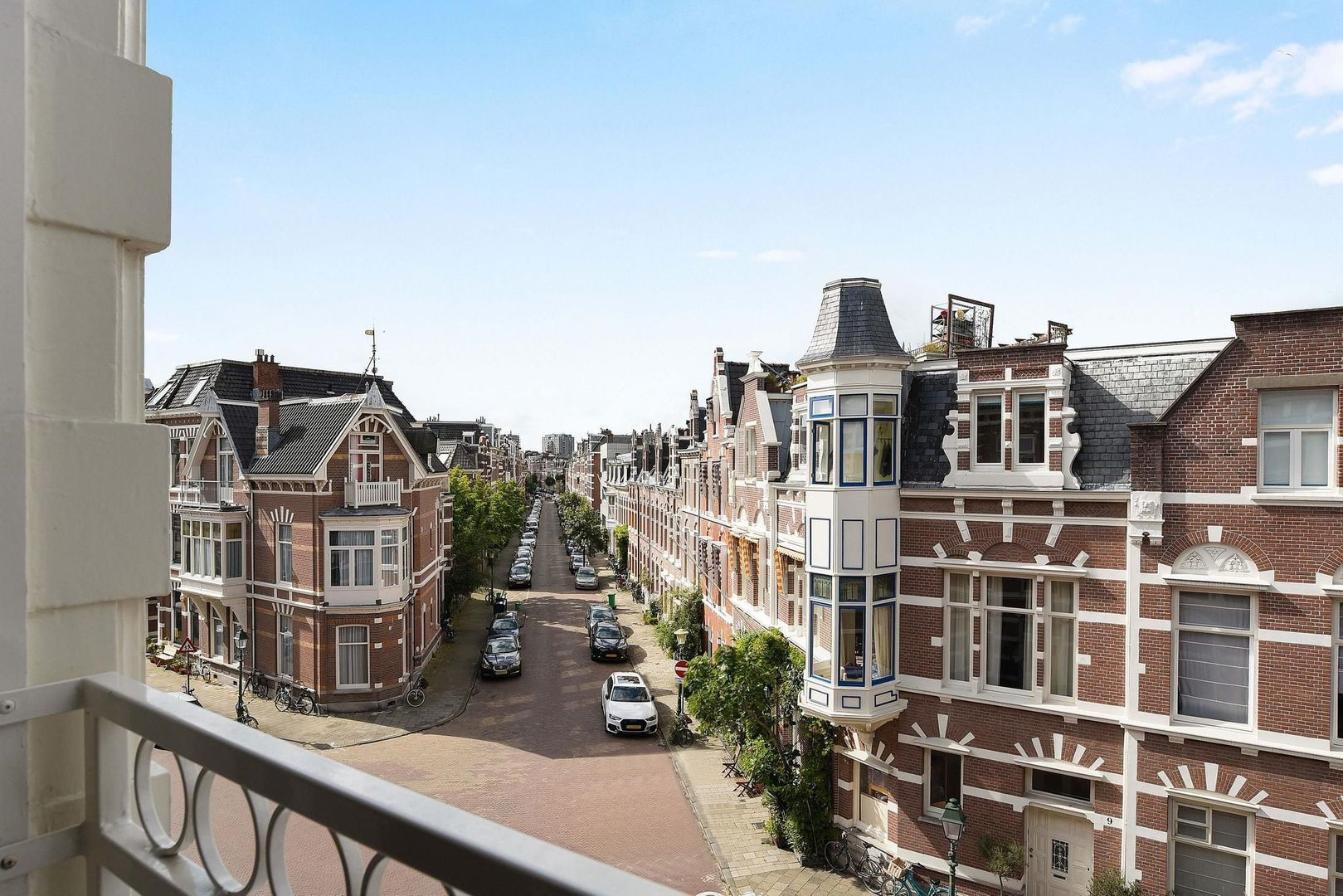 1e Sweelinckstraat 24 b, Den Haag foto-13 blur